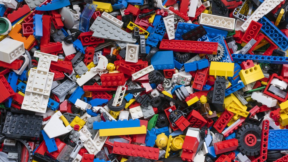 Lego terapija